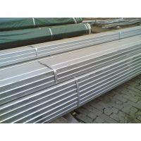 天津Q235大口径镀锌焊管 小口径大棚用镀锌管 镀锌钢管厂家