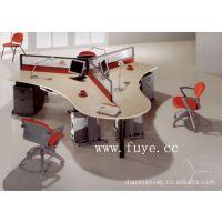 办公家具/办公屏风/组合办公桌/隔断/员工位/工作位DB-DPF-009