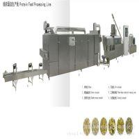 1.人造肉生产设备、生产线