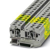凤凰PHEONIX弹簧接线端子ST6数量1600个低价抛货-厦门睿特尔