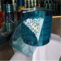 防寒软门帘保温塑料门帘隔断透明软玻璃