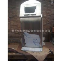 机箱机柜 钣金加工 不锈钢机柜 非标机柜 不锈钢柜子定做