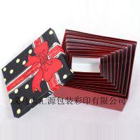 现货 节日包装礼盒 韩式礼品盒定做 硬纸盒 礼物盒 婚庆糖果盒