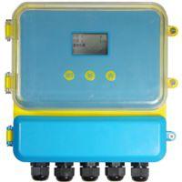 投入式超声波泥计 水下测距传感器 仪表内置温度补尝 1年质保厂家
