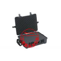 东莞丨万得福安全箱PC-6023摄影器材箱单反手提箱仪器箱万德福防潮箱