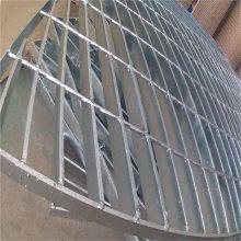 旺来 钢格板盖板 车库水沟盖板 玻璃钢水篦子