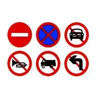 供应南阳停车场标志牌,标志牌定做,停车场设施一站式服务