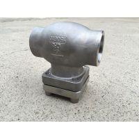 供应方鼎焊接式DGH-50型低温过滤器