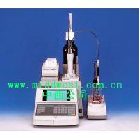 中西供自动电位滴定仪/食品酸度计升级为JP61M/AT-510库号:M362594