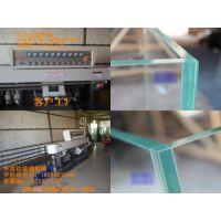 9磨头玻璃直边机,鹤岗玻璃直边机,华富达玻璃机械