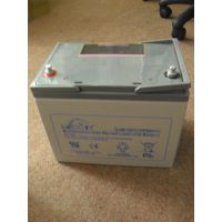 现货供应理士DJM1280蓄电池12V80AH铅酸蓄电池 UPS蓄电池