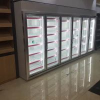 供应安德利 超市便利店冷藏饮料柜 冰箱冰柜厂家