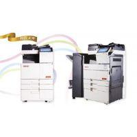 威骐(图),彩色复印机,广州租赁复印机