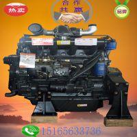 1500r发电型56KW四缸水冷 潍坊柴油机厂R4105ZD柴油发动机