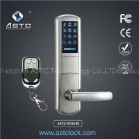 Keyless Remote Door Lock