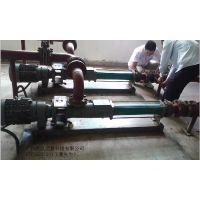 耐驰 NM045BY01L06B 污水输送泵