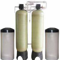 供甘肃双罐控制柜软水器和兰州软化水设备特点