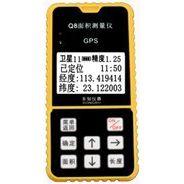 新Q8面积测量仪、GPS测亩仪、GPS面积测量仪、海拔高度测量仪