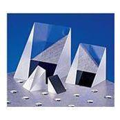 直角三棱镜 90度全反射 等边直角反射镜 25.4MM