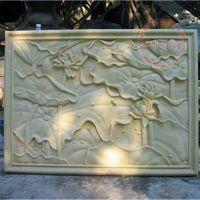 各色砂岩石浮雕 大型园林景观广场用砂岩人物浮雕壁画 文化墙浮雕