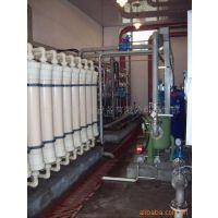 供应优质白酒啤酒生产加工用纯水设备