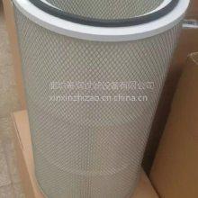 厂家生产三菱发电机组空滤AF25544三菱空气滤芯