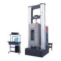 WDW-G系列落地式高温电子拉力试验机生产商