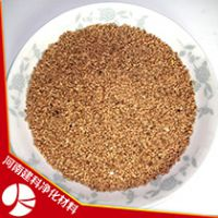 3-5mm陶粒滤料 粘土陶粒 页岩陶粒