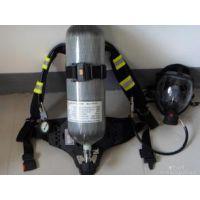空气呼吸器RHZKF6.8L/30mpa消防工厂用正压式空气呼吸器