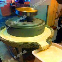 磨粉机 供应新款三项电电动磨粉机 文轩电动石磨机
