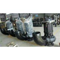 WQ潜水排污泵_石鑫水泵_WQ潜水排污泵型号