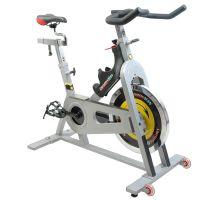 亚新鸿CM-160家用动感单车专业室内健身自行车