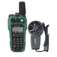 MS6306多功能环境测试仪