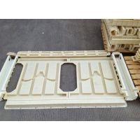 晶通模盒厂家(图)_市政防护栏模具_江苏防护栏模具