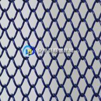 专业生产编织网帘 金属隔断建筑装饰网 质优价廉