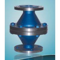 龙业供应GZW-DN100 管道辅助材料天然气碳钢阻火器 碳钢