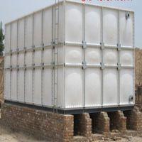 和平区 定制玻璃钢生活水箱 耐老化玻璃钢水箱