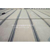 甘肃发泡水泥复合板 甘肃钢骨架轻型屋面板