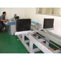 厂家直供轴类检测仪/胶辊测量仪/胶辊检测仪/激光测径仪,广东办事处