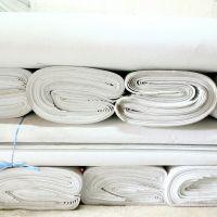 厂家直销床垫专用硬质棉批发 棉聚酯纤维PK白棉 质量超好布袋滤芯
