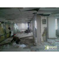 松江区承包废旧工厂拆除,长宁区办公楼房整体拆除,普陀区办公室内部拆除