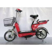 电动车厂家直销 简易款电动车 可酷二代电动自行车 库存电动车