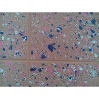 液态花岗岩水包水多彩涂料德工漆厂家供应