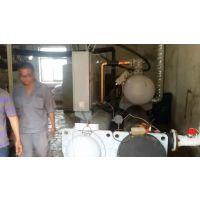 地源热泵维修 地源热泵螺杆压缩机维修保养