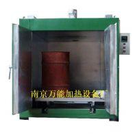 供应化工原料桶加热箱 化工原料熔化炉万能加热