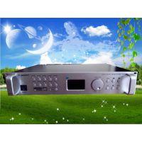 餐厅、超市、BSST背景音乐系统设备BS-3300(控制主机)
