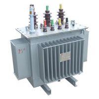 茗杨电气批发定做S11-500kva电力变压器