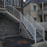 承接铝合金栏杆工程 不锈钢栏杆 铝合金防护栏工程