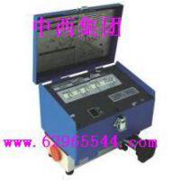 便携式液压测试仪(不带加载阀) 型号:LN20-CDHM401
