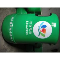 厂家直销方形摇盖式垃圾桶 玻璃钢户外垃圾桶 环卫垃圾桶